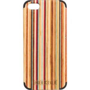 Recover-Wood-iPhone-Case-for-iPhone-5S5-Skateboard-SKTEBLK5-0