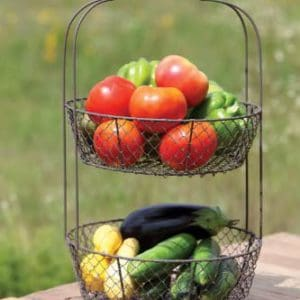 Vintage-Style-Two-Tiered-Vegetable-Basket-Stand-0