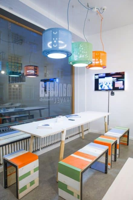 Mindful office design by Willem Heeffer