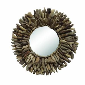 Creative-Co-Op-Round-Driftwood-Framed-Mirror-0