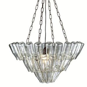Leitmotiv-Large-Glass-Bottle-Chandelier-0