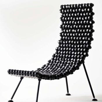 Amazing recycled furniture's by Leo Capote