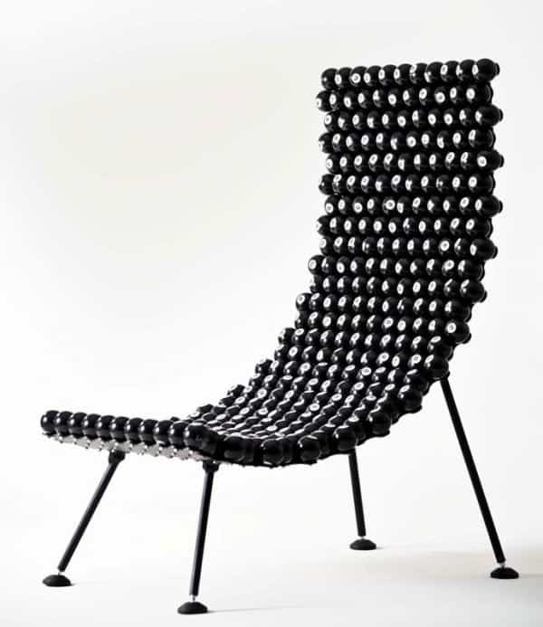 Amazing recycled furnitures by Leo Capote in furniture  with upcycled furniture Seat Recycled design Chair