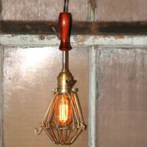 Vintage-Style-Cage-Light-Pendant-Industrial-Hanging-Pendant-with-Wood-Handle-Vintage-Style-Wire-Cage-Guard-by-Industrial-Rewind-0