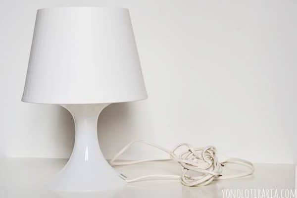 Washi lamp in lights diy  with Lamp ikea DIY