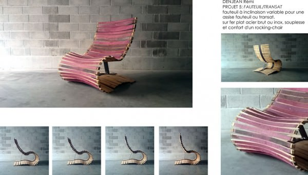 Design furnitures and objects made from recycled wine barrel staves in wood furniture  with Wine Recycled Light Furniture Chair Barrel Accessories
