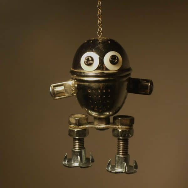 recycled-tea-ball-sculpture