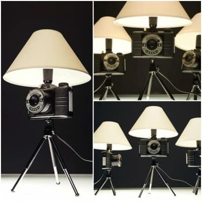 Photo Lamp DRUH
