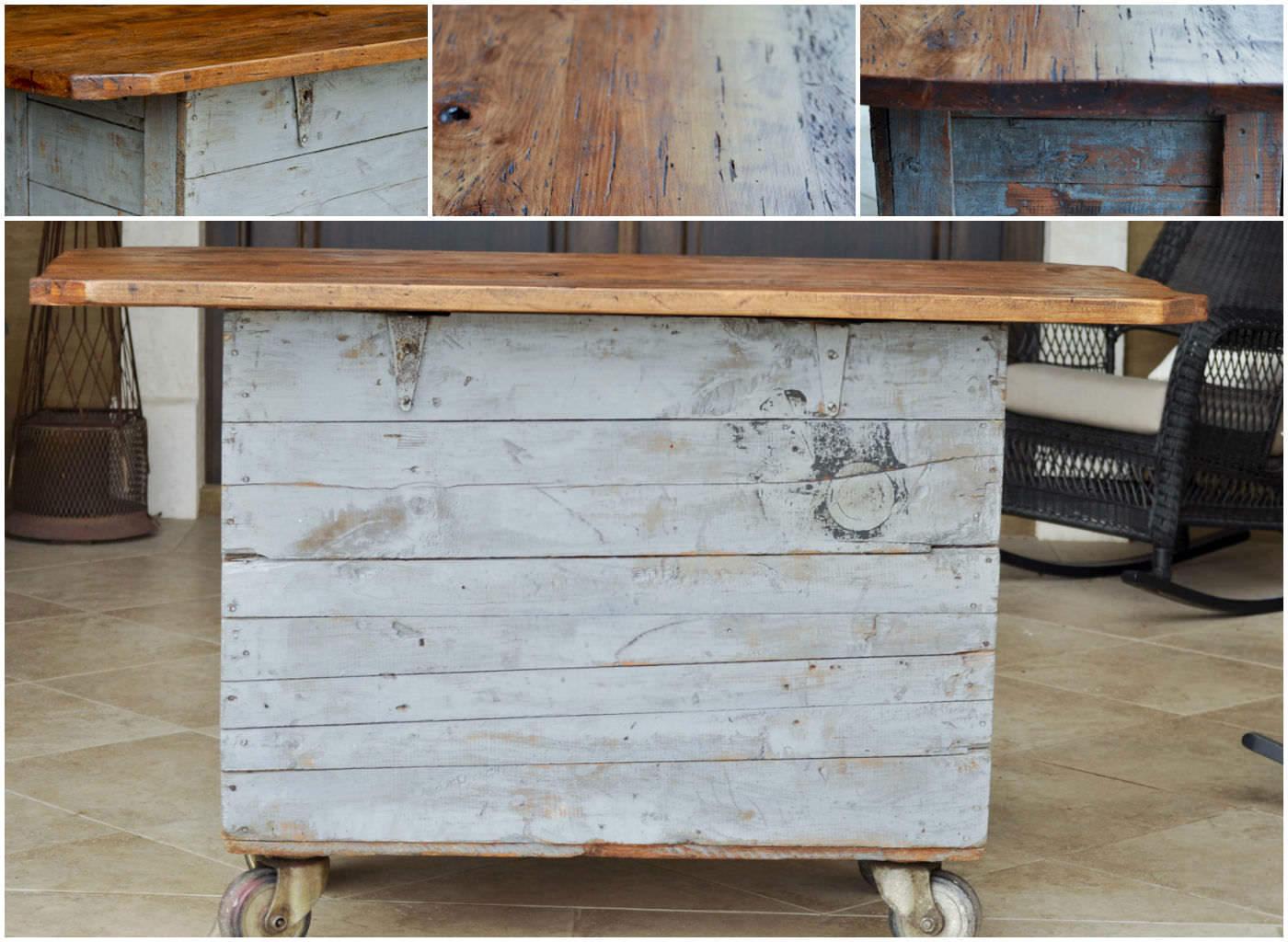 Upcycled Kitchen Similiar Upcycled Kitchen Island Keywords