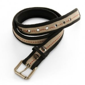 Gallo-En-Fuego-Fire-Hose-Belt-Mens-BlackTan-Extra-Large-0