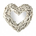 Handmade-Driftwood-Heart-Mirror-With-White-Wash-Finish-0