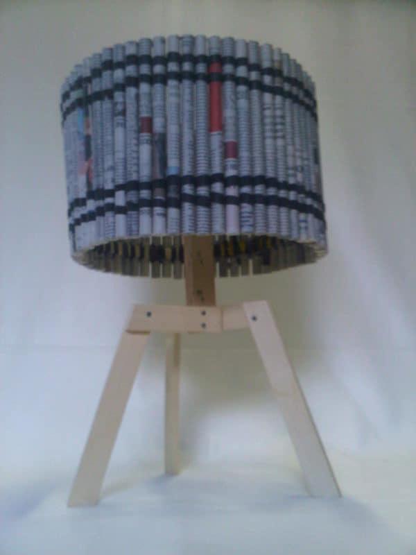 Avanzi Recyclart Recycled Furniture