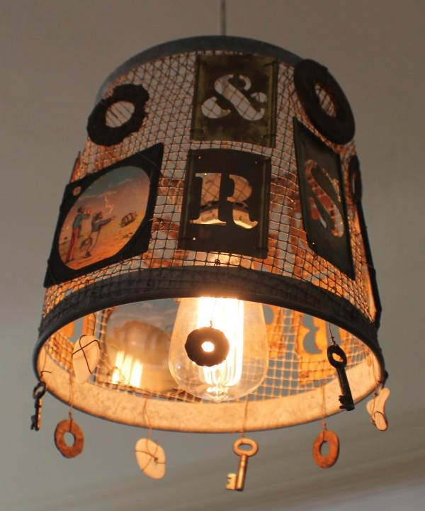 Hanging Light Lamps & Lights