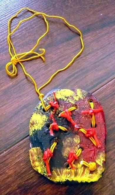 Avan'garde Crafts by Ana Nedelcu Accessories