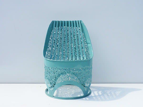 Lace & Barrels Recycled Furniture