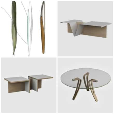 Affordable Design by Greek Designer Andreas Varotsos