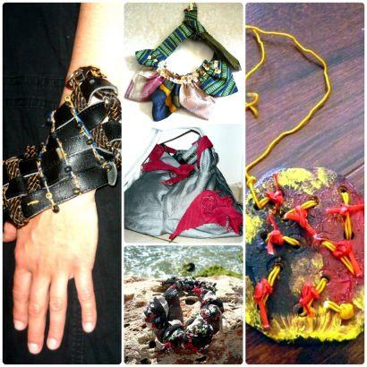 Avan'garde Crafts by Ana Nedelcu