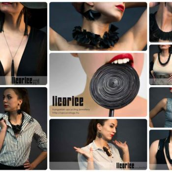 Licorice accessories