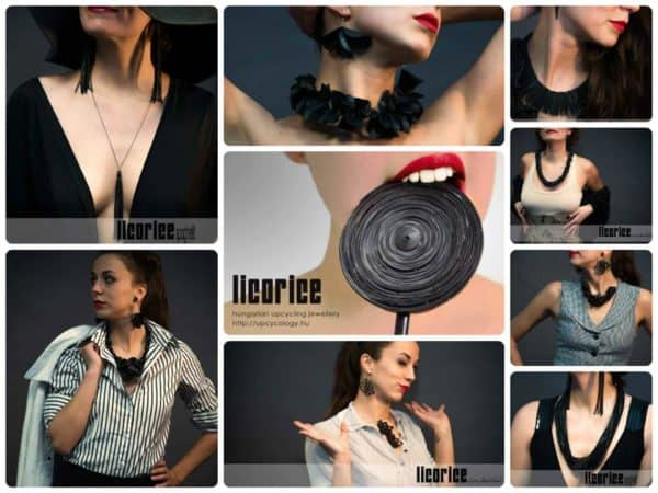 Licorice Accessories Accessories