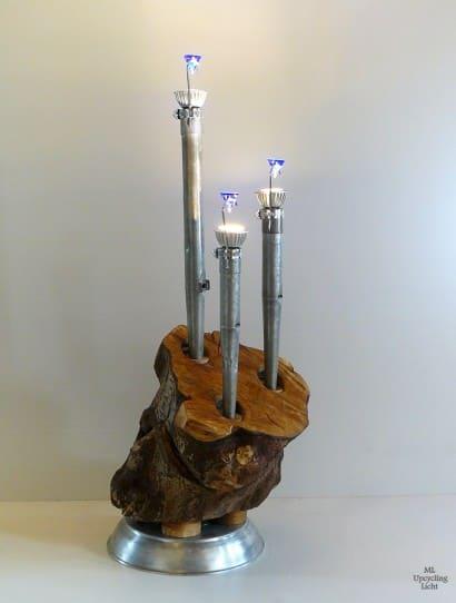 Toccata Lamp