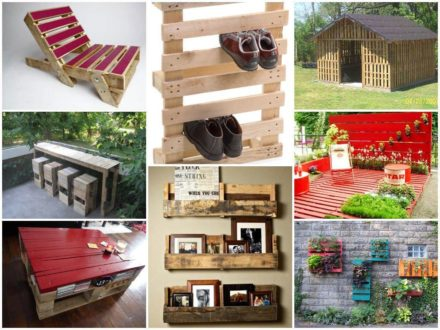 10 Surprisingly Impressive Ways to Upcycle Wooden Pallets