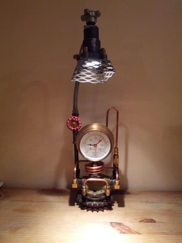 Industrial Lamps and clocks Lamps & Lights