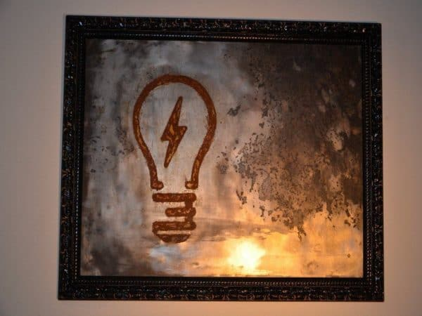 Metal Engraving Art 04