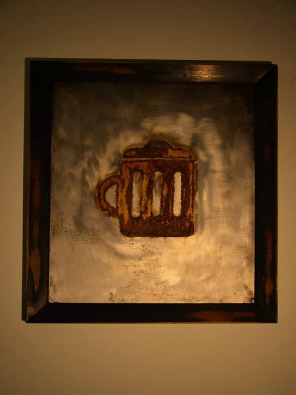 Metal Engraving Art 05