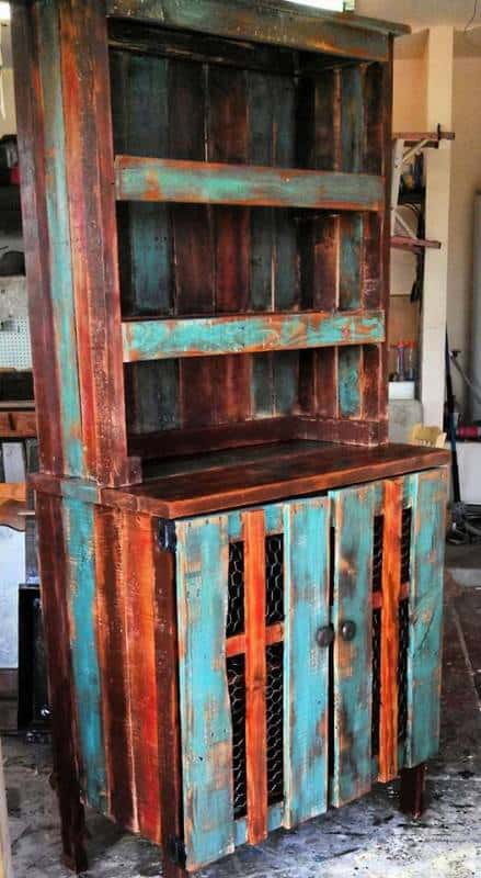 James Plamondon pallet works Recycled Furniture Recycled Pallets