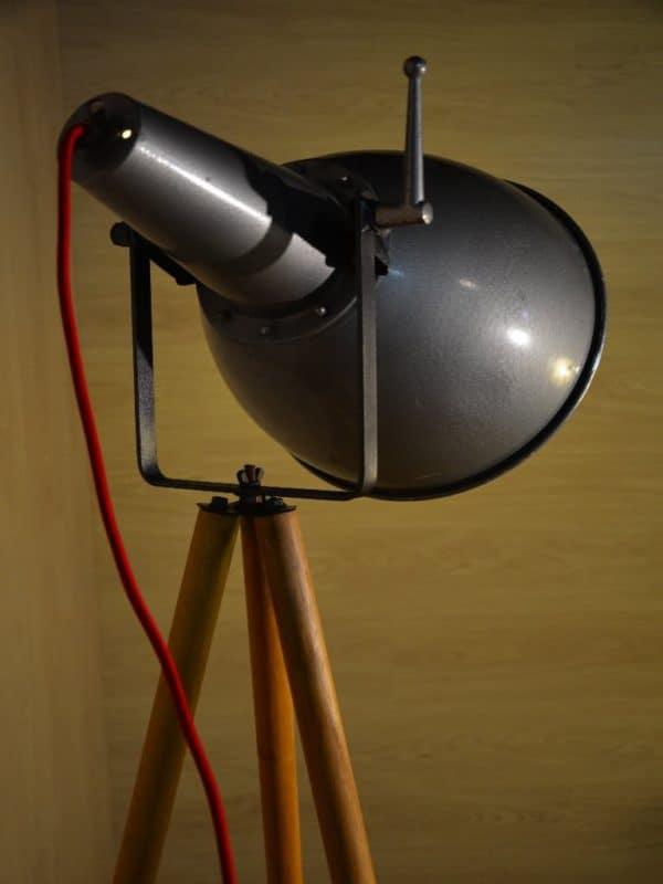 Projecteur scandinave industriel / Scandinavian industrial projector Lamps & Lights