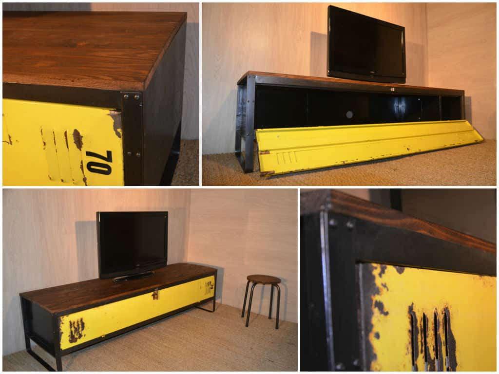 Meuble Tv Home Cinema Integre Watts Pas Cher Solutions Pour La  # Meuble Tv Home Cinema Integre Watts