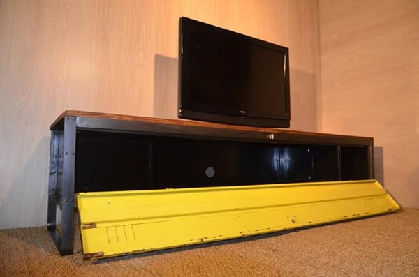 Meuble TV n°70 Recycled Furniture