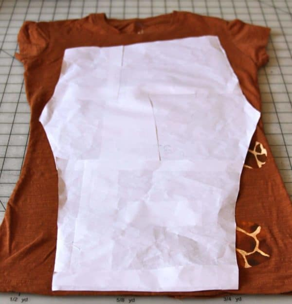 Tutorial on How to Make Baby/Toddler Leggings from a Recycled T-shirt! Clothing Do-It-Yourself Ideas