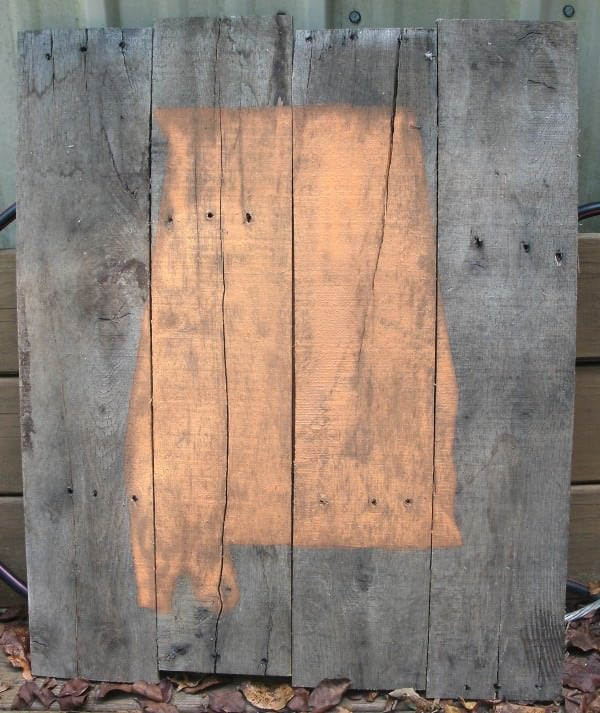 Pallet Wood State of Alabama Recycled Pallets