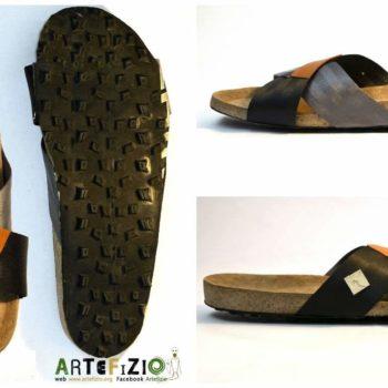 Sandal man - Seatbelts Giacomo