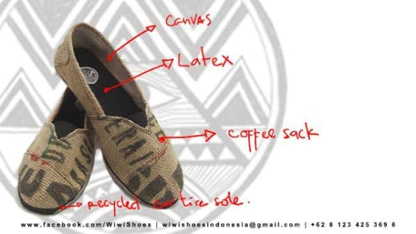 Wiwi [Recycled] Shoes Accessories Recycled Rubber
