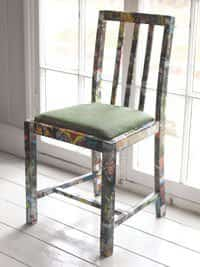 Upcycling Furniture in your Child's Room Recycled Furniture