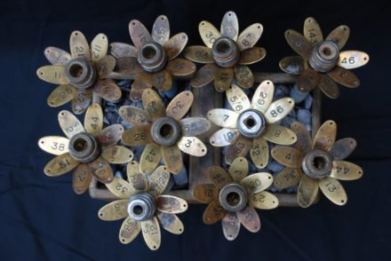 Brass Flowers