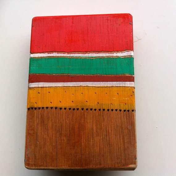 Cigar Box Kalimba Accessories