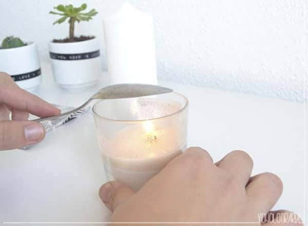 DIY: Personalized Candles Do-It-Yourself Ideas