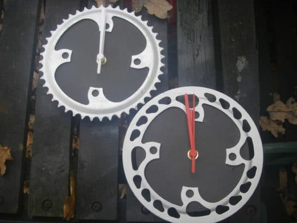 Wombling for Clocks Accessories