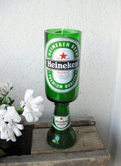 Enlightened Bottle