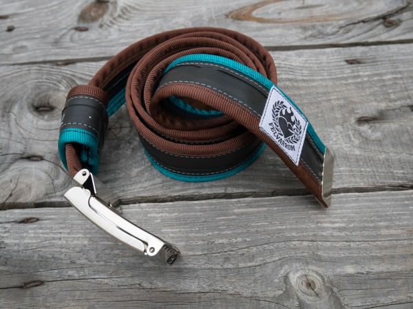 Review: Felvarrom Recycled Innertube Belts (And Win It!) Accessories Recycled Rubber