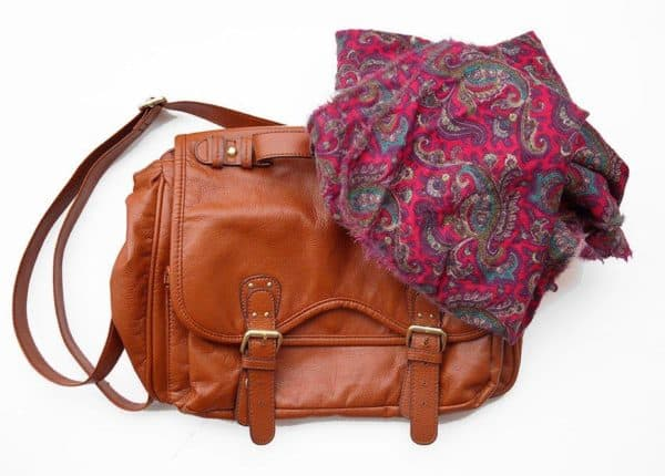 Recycled Mattress Foam Camera Bag Accessories Do-It-Yourself Ideas