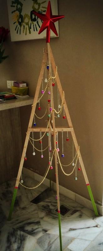 Diy: Christmas Tree Do-It-Yourself Ideas
