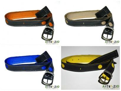 Giuseppe Minardi – Inner tube belt