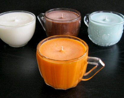 Candle Cups