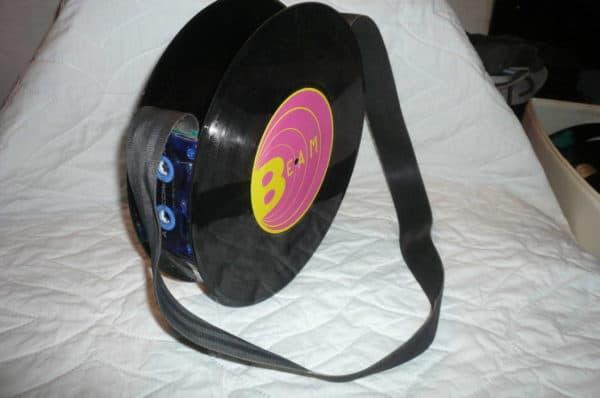 Vinylinos Recycled Vinyl