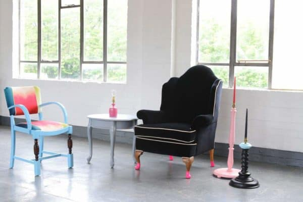 Out of The Dark Furniture Recycled Furniture
