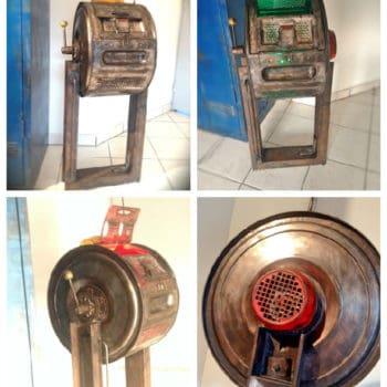 Lamp Recycl-e